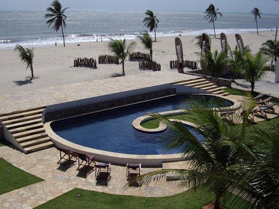 Accommodation Cumbuco Hotels
