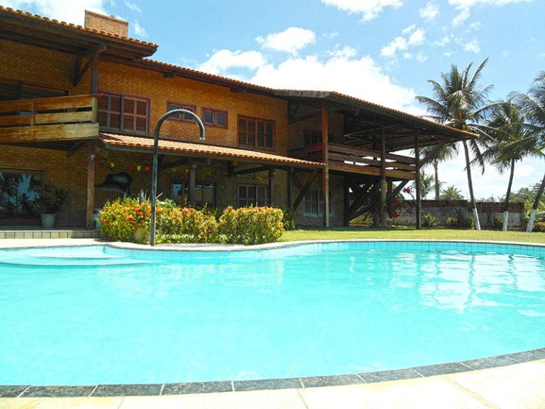 Accommodation Cumbuco Houses