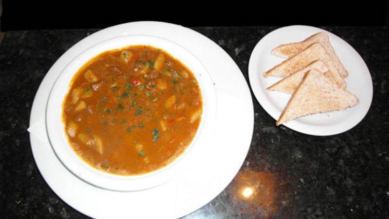 Exit Restaurant Cumbuco