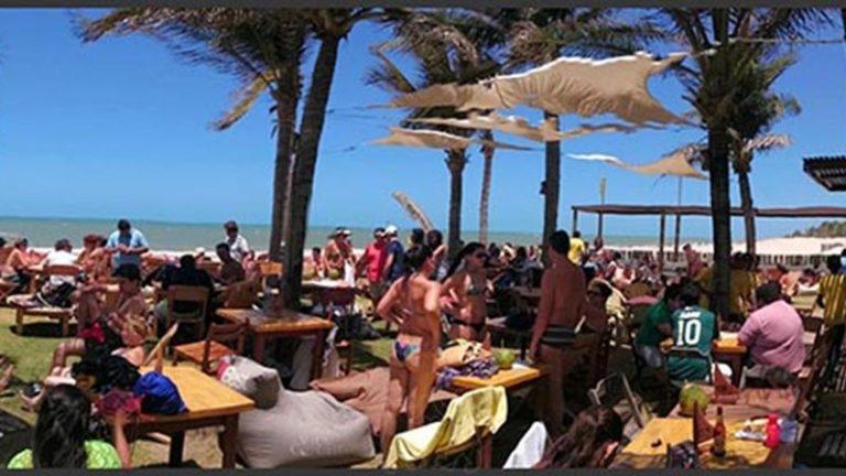 Vila Coqueiros Lounge Cumbuco